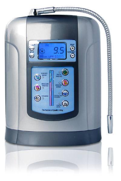 bionlite-eco-extra-Wasserionisierer