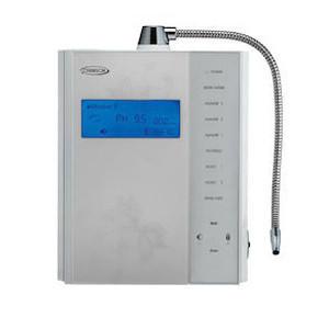 Aquacentrum-Ionisierer-Chanson-Wasserionisierer