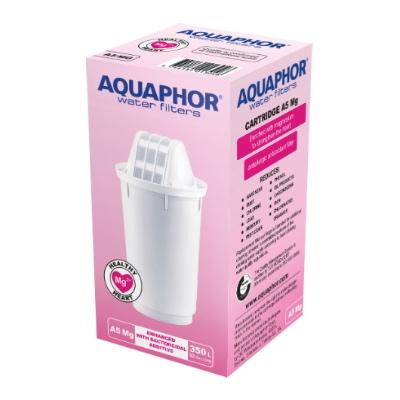 Aquaphor Wechselkartusche A5 Mg+ Verpackung