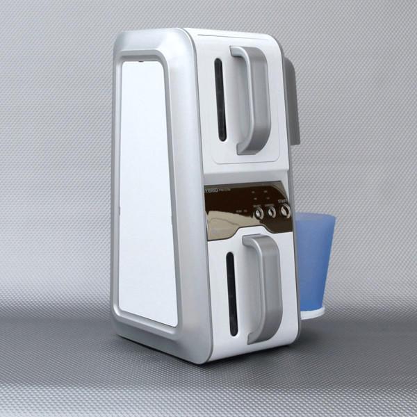 Hybrid Portable Wasserionisierer Seite2