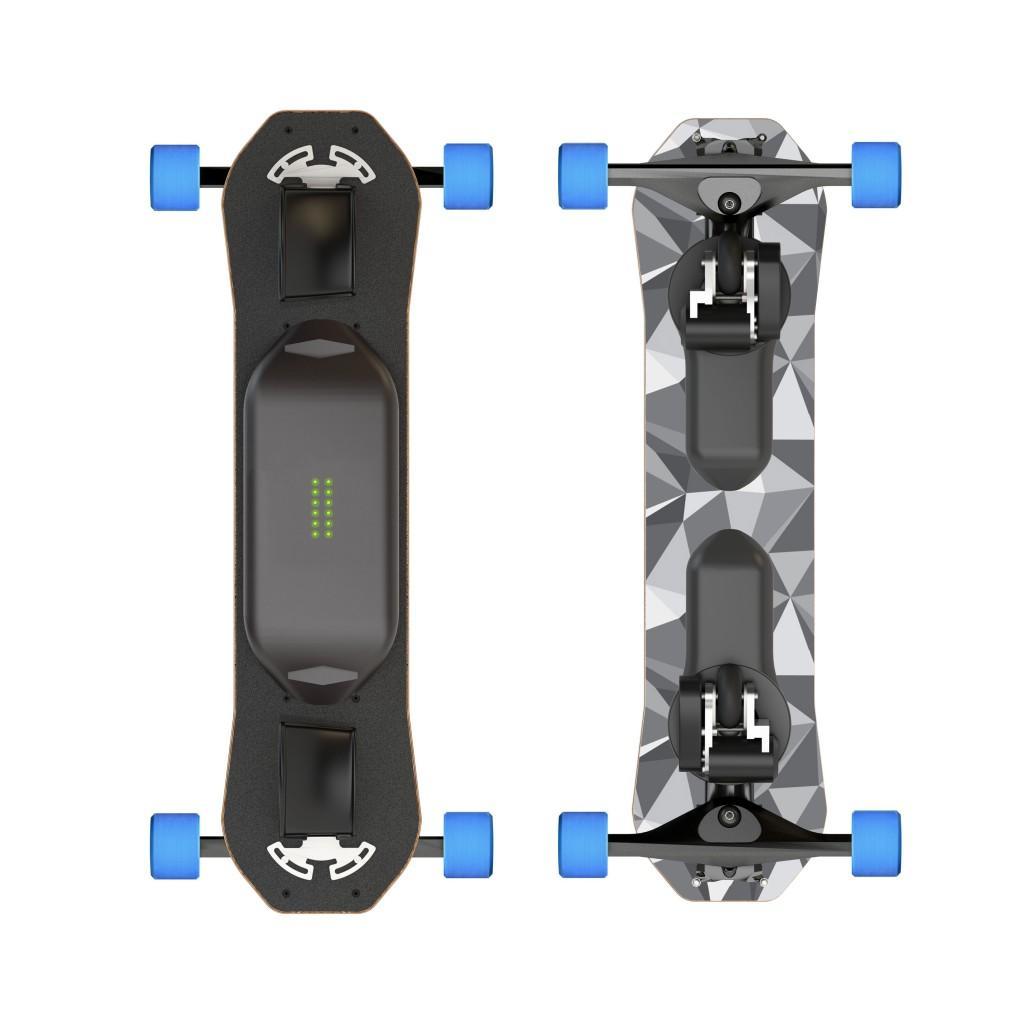Leif-Electric-Snowboard-esnowboard-nowboard-oben-unten