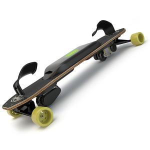 Leif ESNOWBOARD   Elektrisches Skateboard bzw. Snowboard