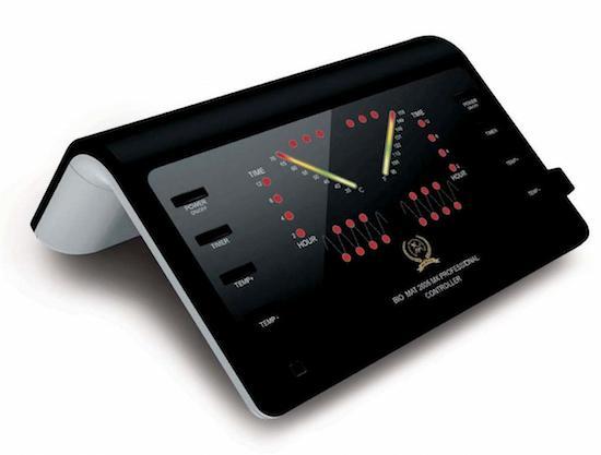 Biomat-700-Controller-Biomatte-Gesundheitsmatte
