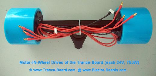 New-arrival-electric-skateboard-in-wheel-motor-sensored-hub-motor-wholesale k