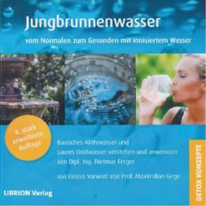 FAQ Misterwater Jungbrunnenwasser