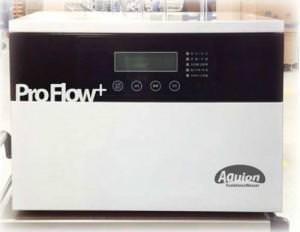 FAQ Unterschied Kangen Wasser ProFlow