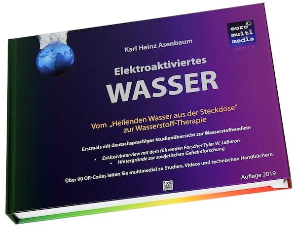 EAW 2019 - K H Asenbaum Buchhandelsausgabe Buch 600