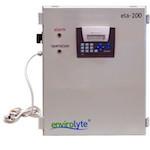 Envirolyte ELA 200 ECA Anlage Industrieionisierer Anolyt Katolyt 150