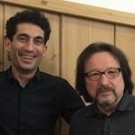 Ueber Uns Aquacentrum karl Heinz Asenbaum und Yasin Akguen 150