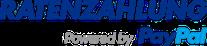 PayPal Ratenkauf-zinsfrei 6 oder 12 Monate 214x 49