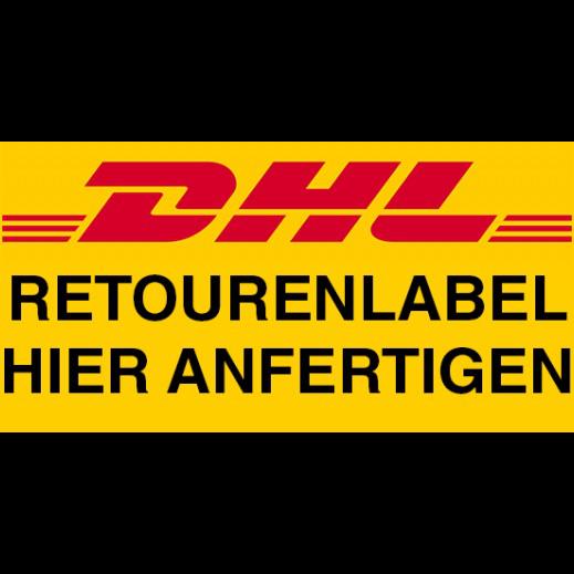 DHL-Retourenlabel-erstellen