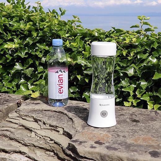 Age2go 2.8 Urlaub Schloss-Hotel Wartensee Wasserstoff Produktion 520