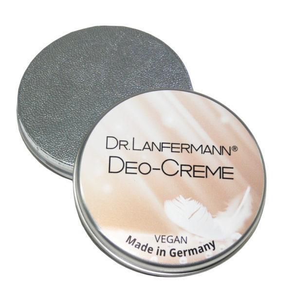 Dr Lanfermann Deo Creme Aludose-offen 600