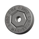 Minerade Heptagon Sprudelkeramik zur Erhoehung pH-Wert und Senkung ORP-Werts 400