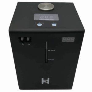 AquaVolta® Nafion 117 Wasserstoffgenerator   Inhalation von Wasserstoff-Gas & H2-Infusion