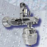 Hepta-Step Duschwasser-Filter Aktivkohle und Biokeramiken 400
