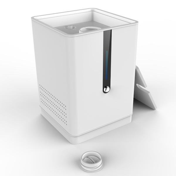AquaVolta Nafion 117 - 150ml pro Min 600