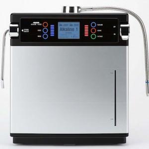 AquaVolta-ECA Plus Wasserionisierer und ECA Anlage
