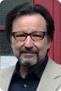 Passfoto Karl Heinz Asenbaum, Autor und Referent