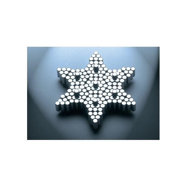 Aquacentrum-pyramagnete