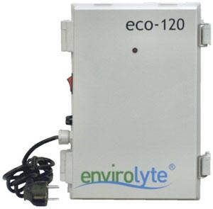 Eco120-Envirolyte-Undersink water ionizer