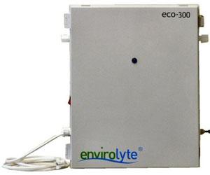 Eco300-Envirolyte-undersink water ionizer