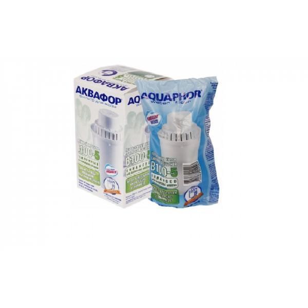 Aquaphor Wechselkartusche B100-5 inkl. Enthärtung 1
