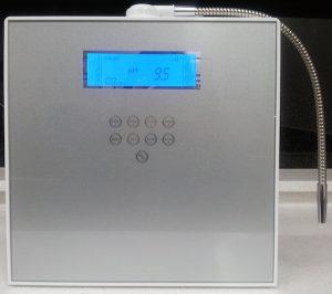 AquaVolta EOS Genesis Wasserionisierer Basisches Wasser 600