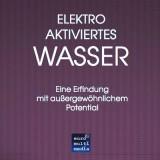 Buchcover Elektroaktiviertes Wasser 400