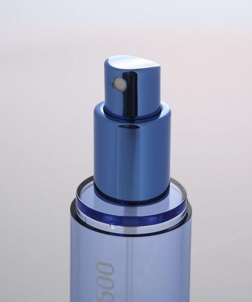 Aquacentrum Beaty Blue 500 Hydrogen Water Maker HRW Kosmetik-Spray-Detail-2-600