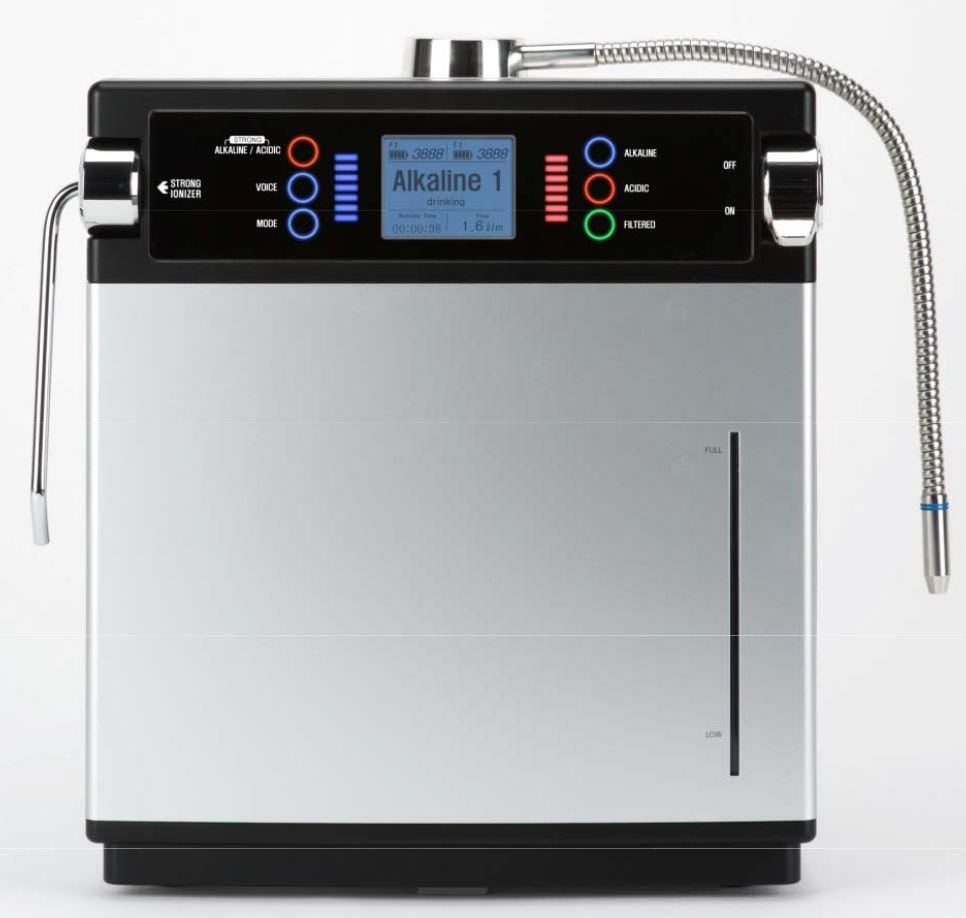 AquaVolta-ECA-Plus-Wasserionisierer