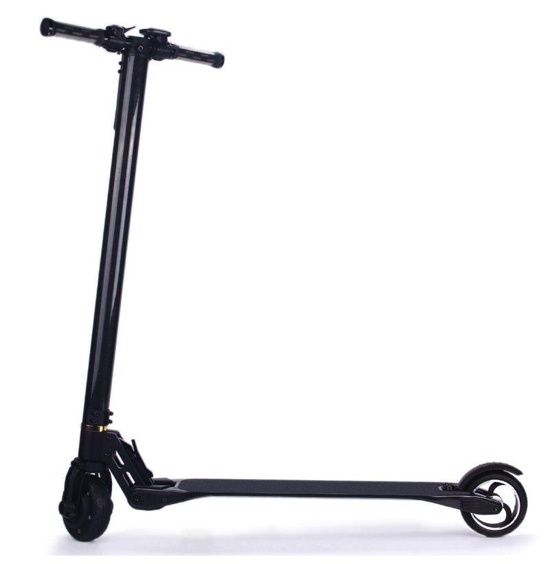 e-Scooter TranceBoard M257 Carbon 02