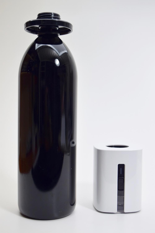 Wasserstoff Booster SPE Wasserionisierer - Wasserstoffwasser-009