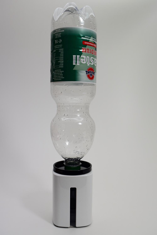 Wasserstoff Booster SPE Wasserionisierer - Wasserstoffwasser-018