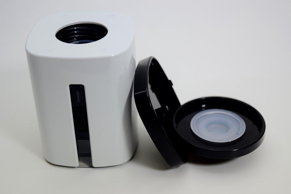 Wasserstoff Booster SPE Wasserionisierer - Wasserstoffwasser-024