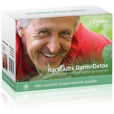 Karstädts Darm Detox Darmreinigung - 400