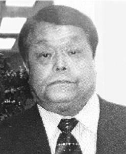 Arzt Hidemitsu Hayashi