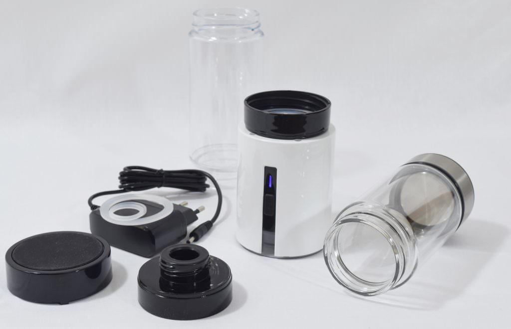 Zubehör AquaVolta® - Wasserstoffbooster - PEM Wasserionisierer -