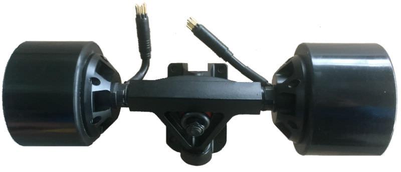 TranceBoard-D-35-6-Electric-Skateboard-HubMotor-wheels-800