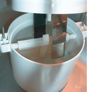 Aquator Topfionisierer Silver Mini ptv kl Aquaphaser Elektroden