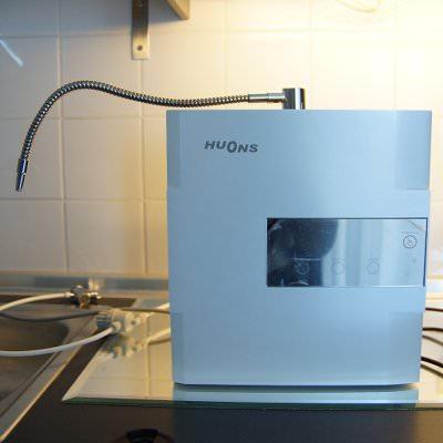 Mikrobank Zion CL 061 - Wasserionisierer Ersatzfilter 1 und 2 400