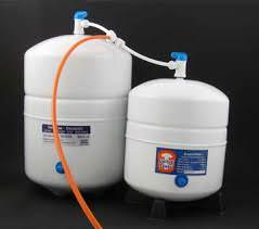 Speichertank Wassertank Umkehrosmoseanlage