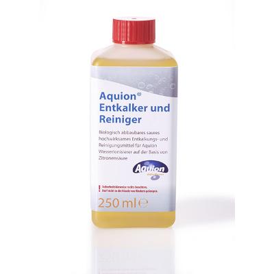 Aquion Entkalker Fluessig Entkalkung Wasserionisierer