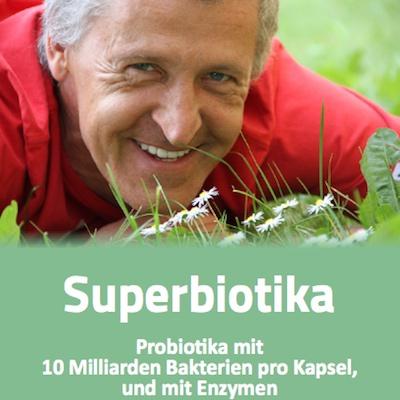 Karstaedts Superbiotika 400
