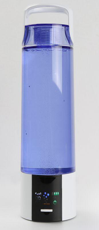 Aquacentrum Age2 Go Wasserstoff-Generator mit PEM Zelle mit BPA-freiem Drueckgefaess
