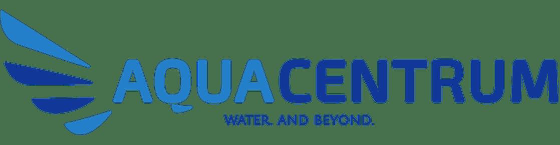 Aquacentrum Logo Wasserionisierer Wasserfilter Umkehrosmose -Rg