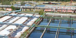 Envirolyte Anwendung ECA Wasser Anolyt Katolyt Industrie Abwasser