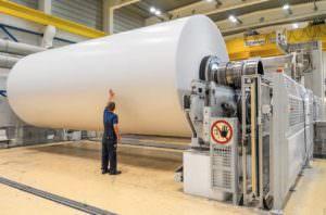 Envirolyte Anwendung ECA Wasser Anolyt Katolyt Industrie Papier