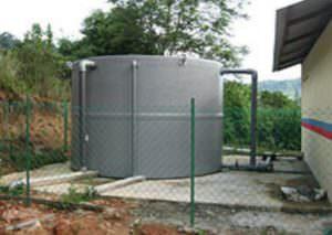 Envirolyte Anwendung ECA Wasser Anolyt Katolyt Trinkwasseraufbereitung Desinfektionssystem Malasien 2