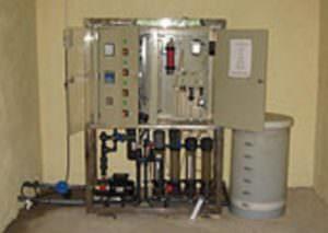 Envirolyte Anwendung ECA Wasser Anolyt Katolyt Trinkwasseraufbereitung Desinfektionssystem Malasien